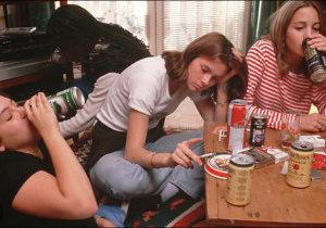 признаки алкоголизма у подростков