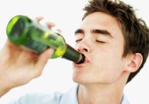 Что делать, если у сына алкоголизм?