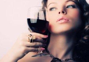 молочница и алкоголь