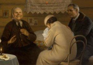 молитва об избавлении от пьянства