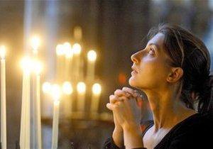 молитва от пьянства мужа