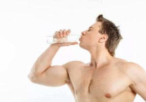 Можно ли пить воду после алкоголя