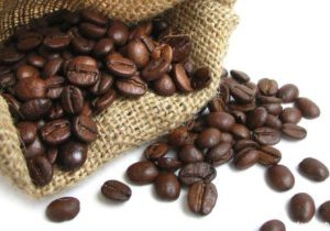 кофе в зернах от перегара