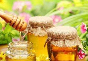 мед с похмелья