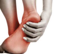 Что делать, если после выпивки болят ноги?