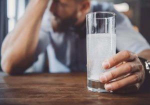 почему хочется пить после алкоголя