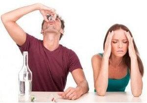 как отрезвить пьяного человека в домашних условиях быстро