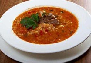 Похмельный суп от Лазерсона и лучшие первые блюда после выпивки