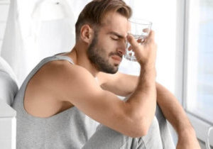 как восстановиться после пьянки быстро