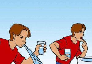 вывести алкоголь из организма в домашних условиях