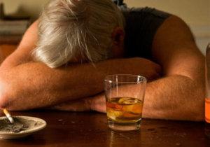 Народные рецепты от алкогольной зависимости