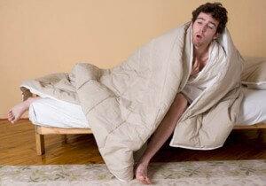 как избежать похмелья на утро
