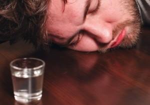 Что делать, если после алкоголя краснеет лицо?