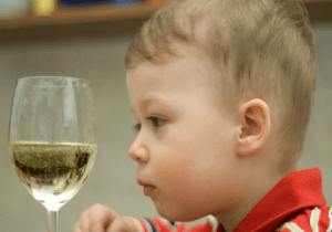 усыновление алкоголика