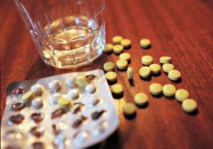 ибупрофен с похмелья можно