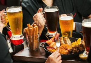 можно ли пить мезим после алкоголя