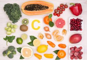 витамин с от похмелья