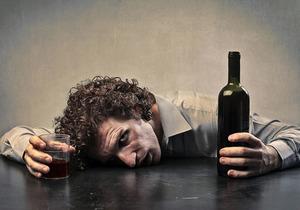 действие алкоголя