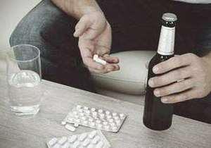 Аугментин можно ли принимать с алкоголем