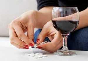 можно ли пить доксициклин с алкоголем