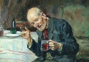 Как алкоголизм влияет на здоровье?