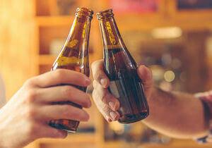Альмагель и алкоголь через сколько можно
