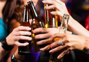 можно ли пить алкоголь после татуажа