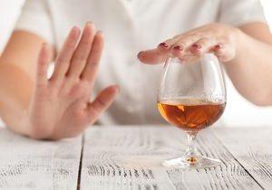 можно пить алкоголь при геморрое