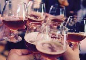 какой алкоголь можно пить при геморрое