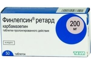 финлепсин при похмелье