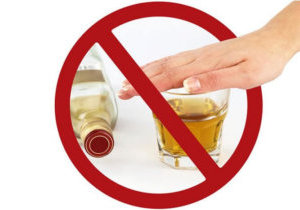 что будет с организмом если бросить пить алкоголь