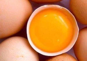 яйцо от похмелья