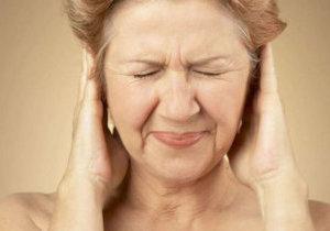 шум в ушах после алкоголя