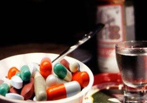 можно ли пить алкоголь при приеме джес