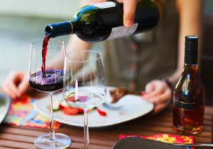 тирозол можно ли принимать с алкоголем