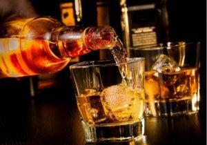 алкоголь при приеме стероидов