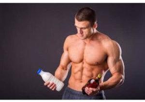 алкоголь на курсе стероидов