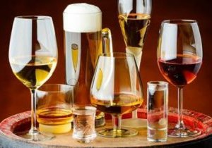 через сколько после гепабене можно алкоголь