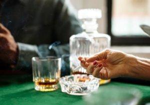 бромокриптин и алкоголь