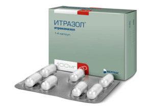 Можно ли пить во время лечения Итразолом?