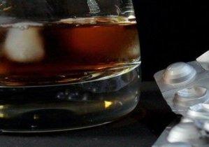 можно ли тавегил с алкоголем