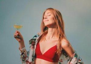 прогестерон уколы и алкоголь совместимость