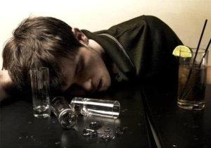 можно ли пить алкоголь между приемами итразола