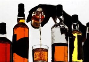 Какие алкогольные напитки считаются самыми вредными?