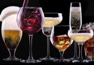 сенсибилизация к алкоголю
