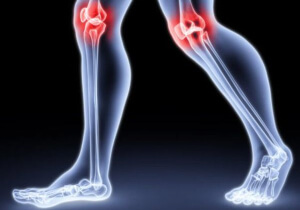 Как спиртное влияет на суставы ног?