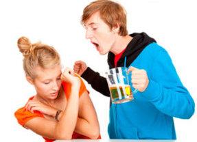 подростковый алкоголизм 2