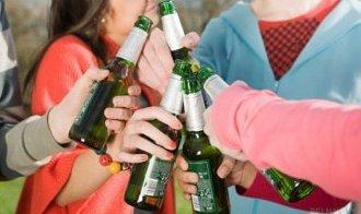 подростковый алкоголизм 3