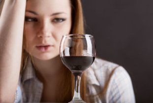 вино во время грудного вскармливания