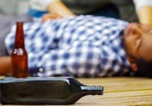 отравление метиловым спиртом симптомы
